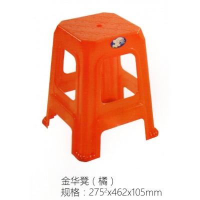 塑料凳子加厚加高型儿童矮凳浴室凳方凳小板凳鑫宝登业