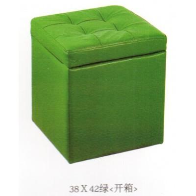 时尚收纳小凳子实木换鞋凳成人沙发矮凳子储物板凳家用华阳家具