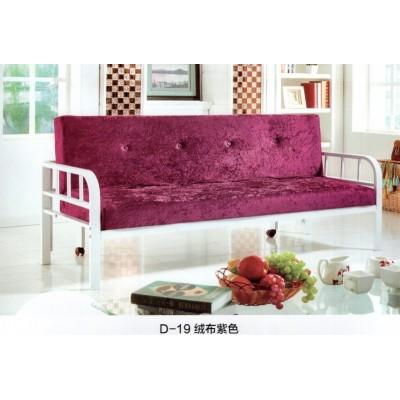 简易沙发床懒人可折叠沙发床两用小户型多功能客厅沙发床大凯家具