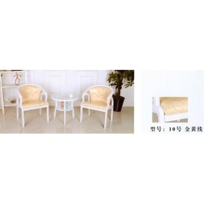 一桌两椅 一桌两椅组简约北欧阳台卧室休闲欧式现代茶几卫戍家具