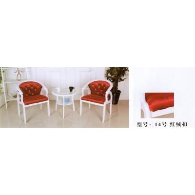 阳台桌椅组合桌子椅子户外桌椅茶桌椅组合休闲椅子小茶几卫戍家具