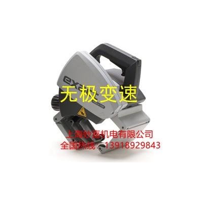 电子调速,动力强劲的便携式电动切管机170E